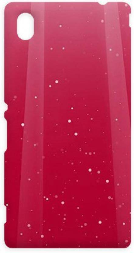 Amez Back Cover for Sony Xperia M4 E2363