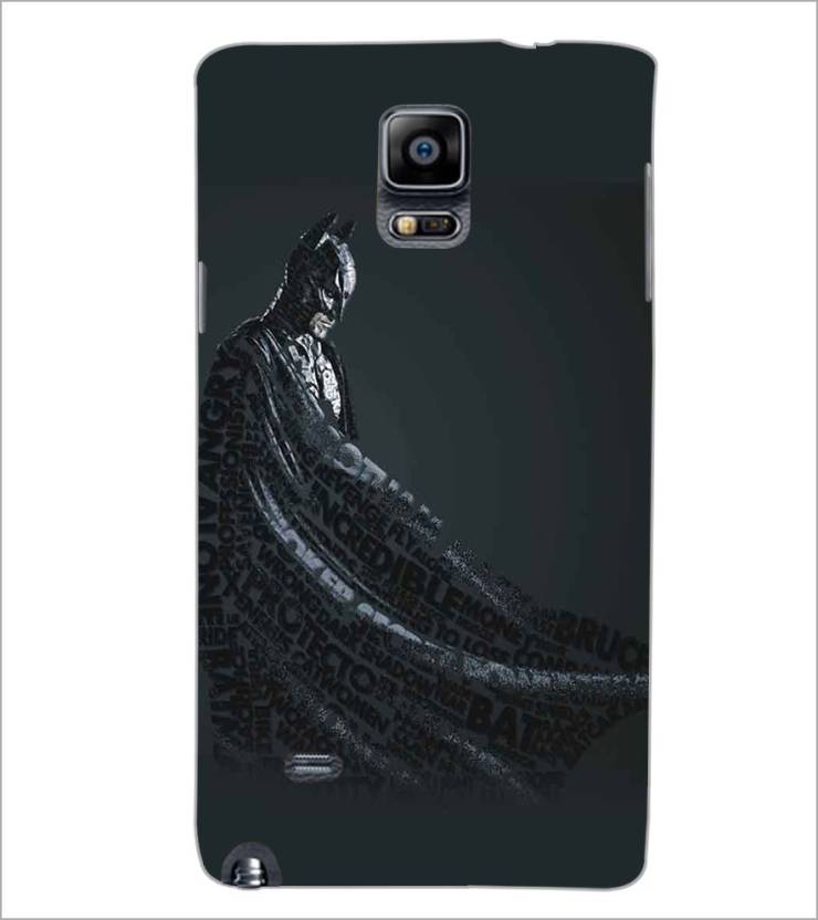 Printswag Back Cover for SAMSUNG Galaxy Note Edge