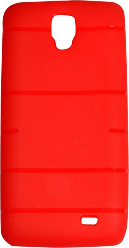 low priced 8b590 f6999 Copper Back Cover for Micromax Bolt Q333 - Copper : Flipkart.com