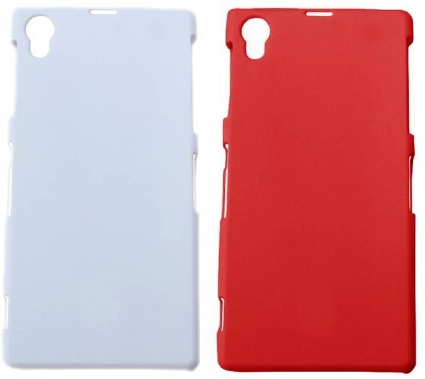 Bacchus Back Cover for Sony Xperia Z1