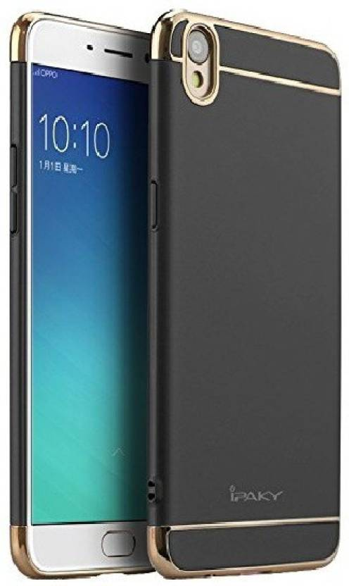 low priced 9091e 885c4 Ipaky Back Case Back Cover for OPPO F1 Plus