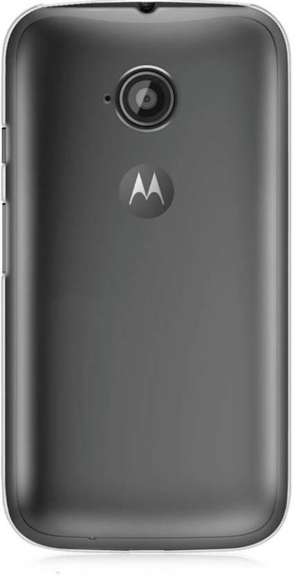 super popular 826ef 18266 DealClues Back Cover for Motorola Moto E (2nd Gen) 3G