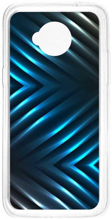 Anger Beast Back Cover for Moto E (2nd Gen) 3G