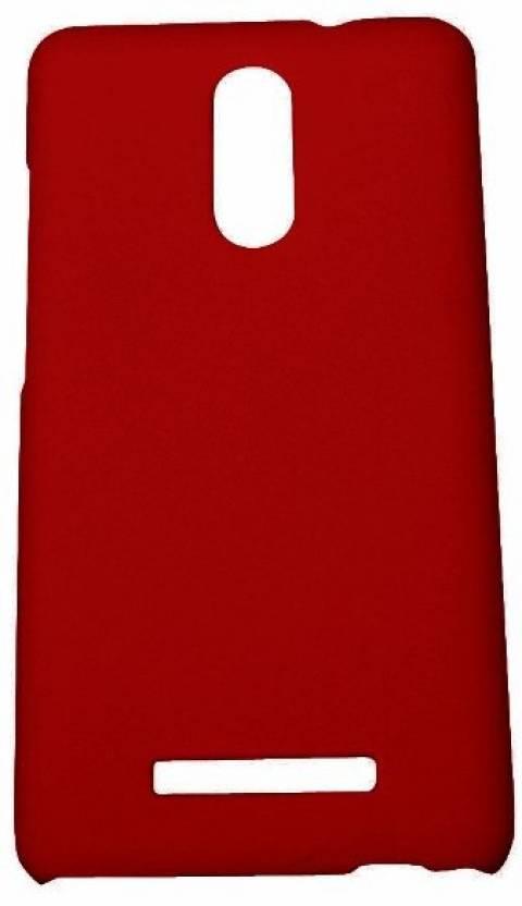 Bacchus Back Cover for Xiaomi Redmi Note 2 Pro