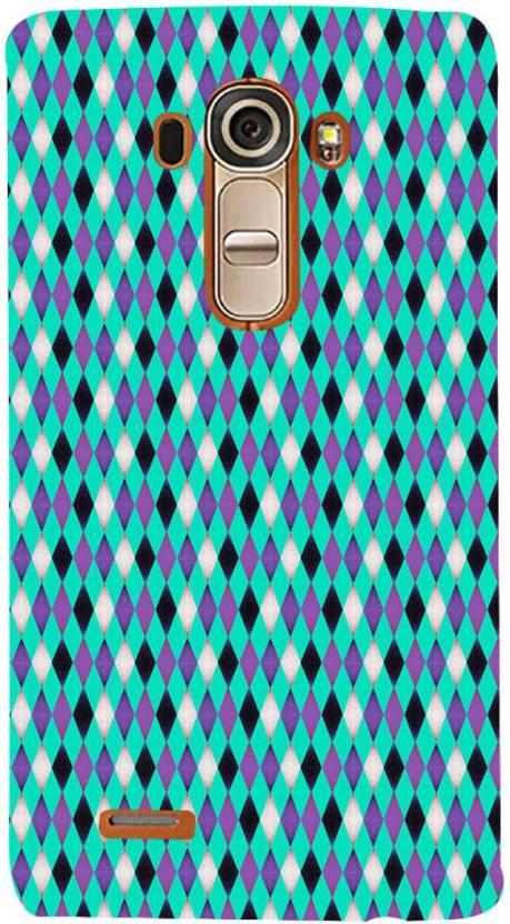 EPICCASE Back Cover for LG G4