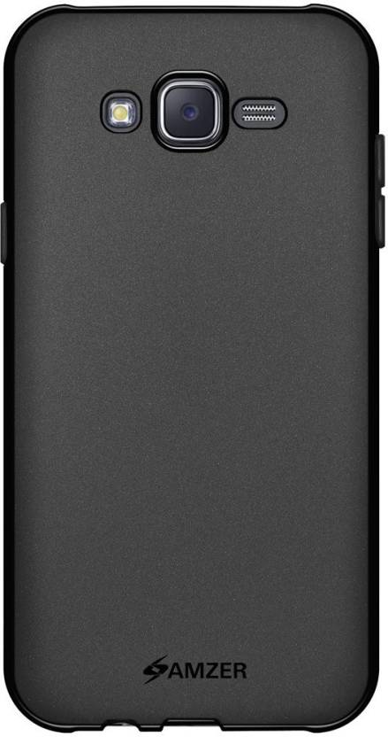 online store 61357 983fd Amzer Back Cover for Samsung Galaxy J7 - 2015