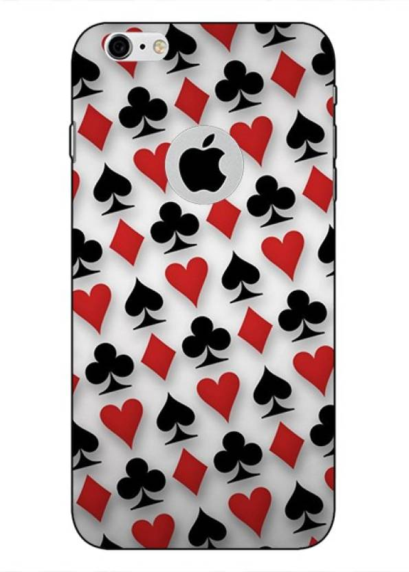 Jugaaduu Back Cover for Apple iPhone 6s