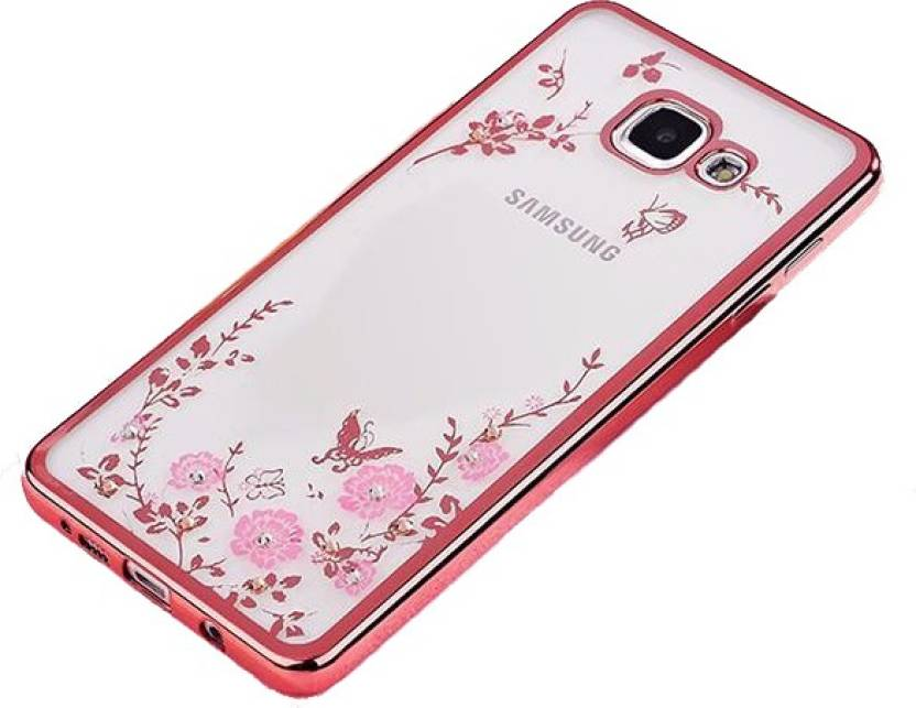 half off c3135 894ba iStyle Back Cover for Samsung Galaxy J7 Prime