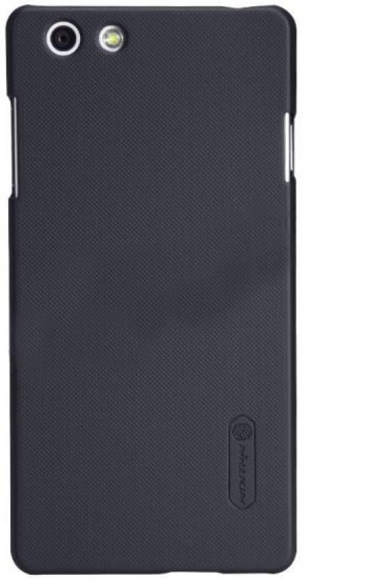 cheap for discount 6b1b7 7294f Nillkin Back Cover for OPPO R1 R829 - Nillkin : Flipkart.com