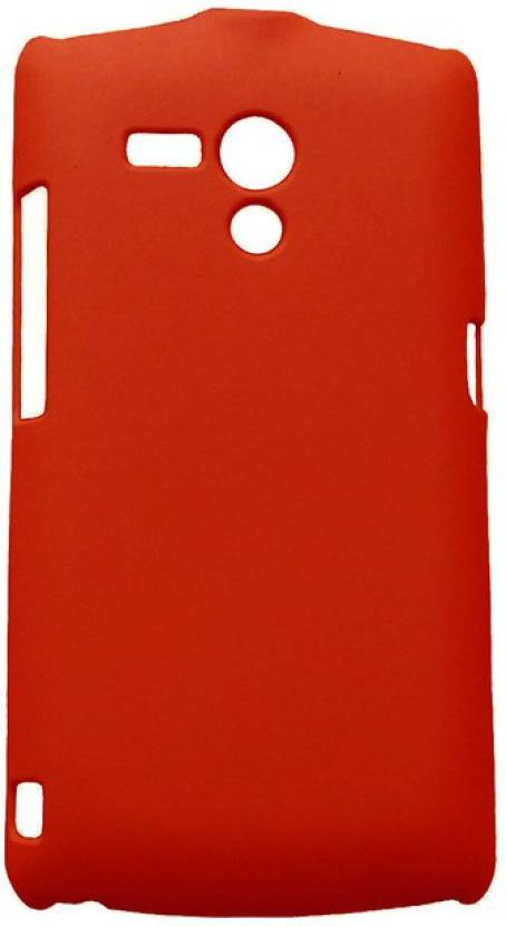 Bacchus Back Cover for Sony Xperia Neo L