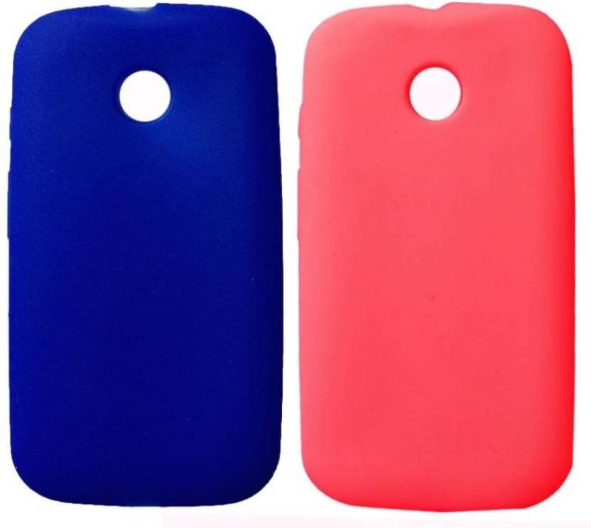 Winsome Deal Back Cover for Motorola Moto E