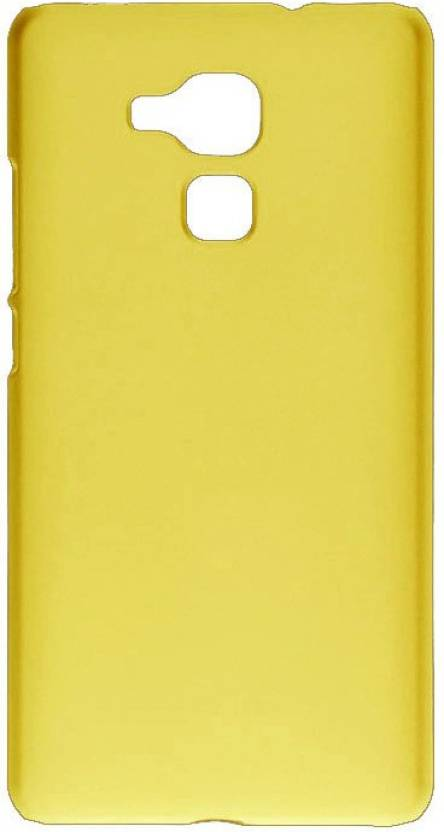 on sale f553c 67c1b Coverage Back Cover for Huawei Honor 5C - Coverage : Flipkart.com