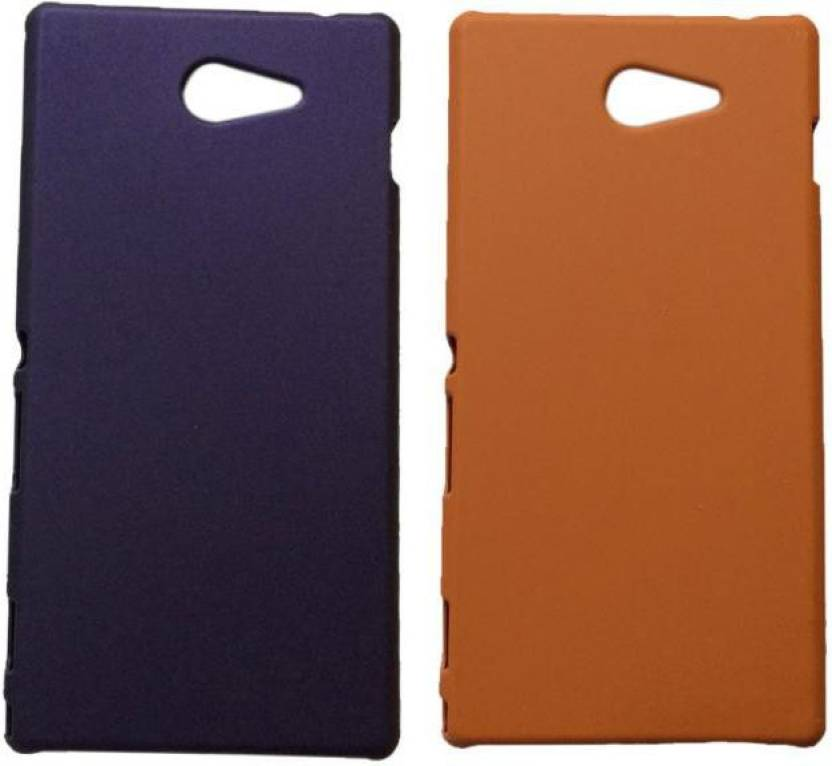 Bacchus Back Cover for Sony Xperia M2