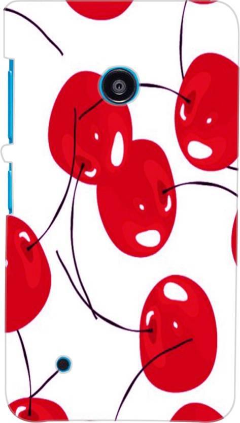 Farrow Back Cover for Nokia Lumia 530
