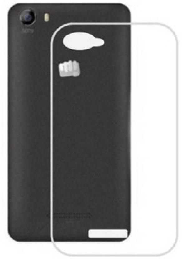 premium selection 37fec 7411b Arcent Back Cover for Micromax BOLT Q338 - Arcent : Flipkart.com