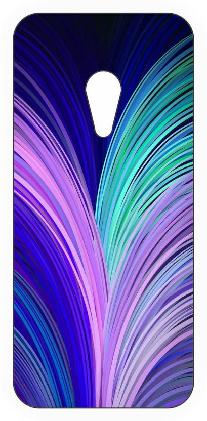 WOC Back Cover for Moto G (2nd Gen)