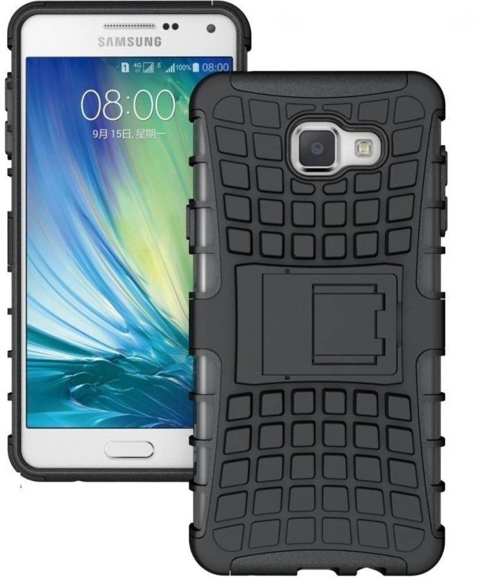cheaper 75f79 c1864 ZYNK CASE Back Cover for Samsung Galaxy A7 2016 Edition