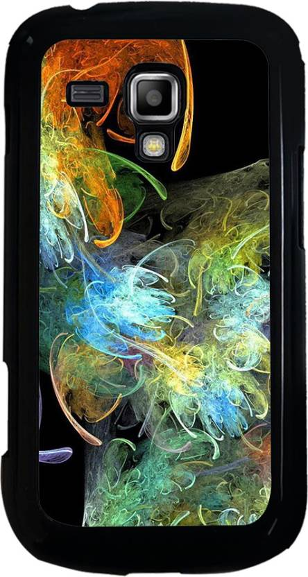 Printmasti Back Cover For Samsung Galaxy S Duos 2