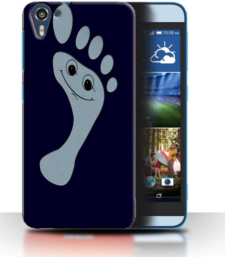 Maxus Back Cover for HTC Desire 826