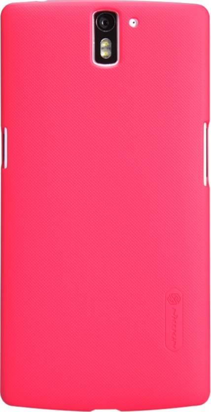 buy online d8a32 c1a3c Nillkin Back Cover for OnePlus One - Nillkin : Flipkart.com