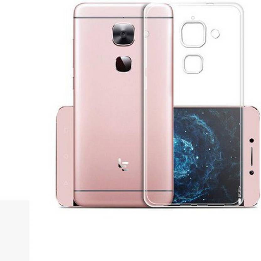premium selection c0a95 1714f COVERNEW Back Cover for LeEco Le 2, LeEco Le 2S
