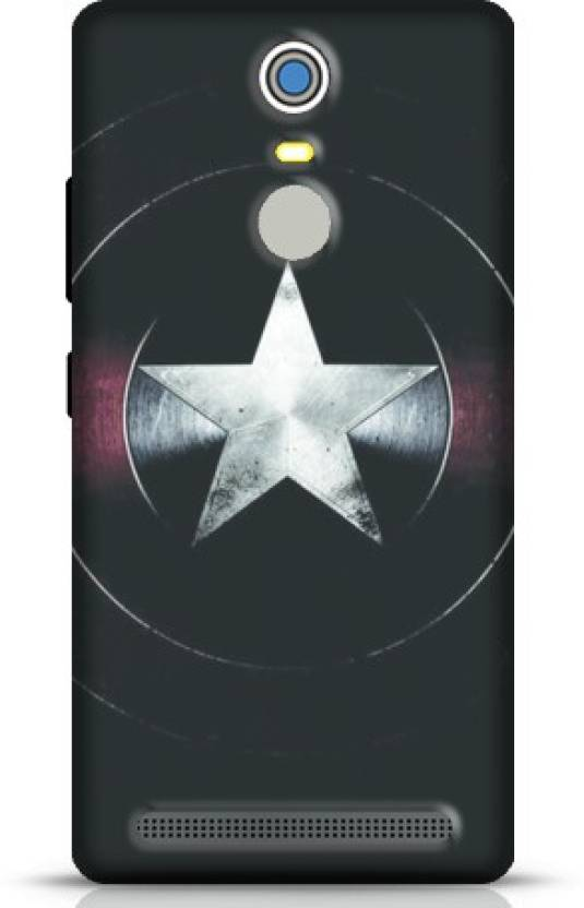 official photos 80fed c7f0e Style Baby Back Cover for Lenovo Vibe K5 Note