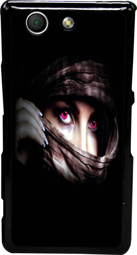 Farrow Back Cover for Sony Xperia Z4 Compact