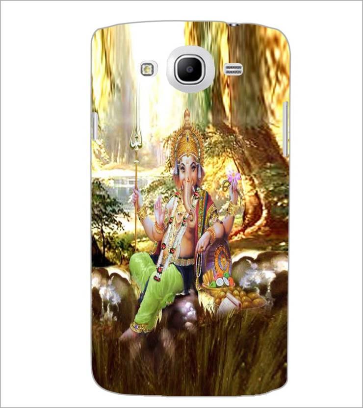 Printswag Back Cover for Samsung Galaxy Mega 5.8