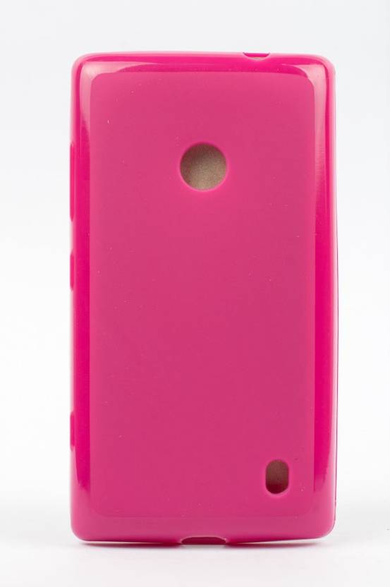 official photos 03885 e5fdd Mystry Box Back Cover for Nokia Lumia 520 - Mystry Box : Flipkart.com
