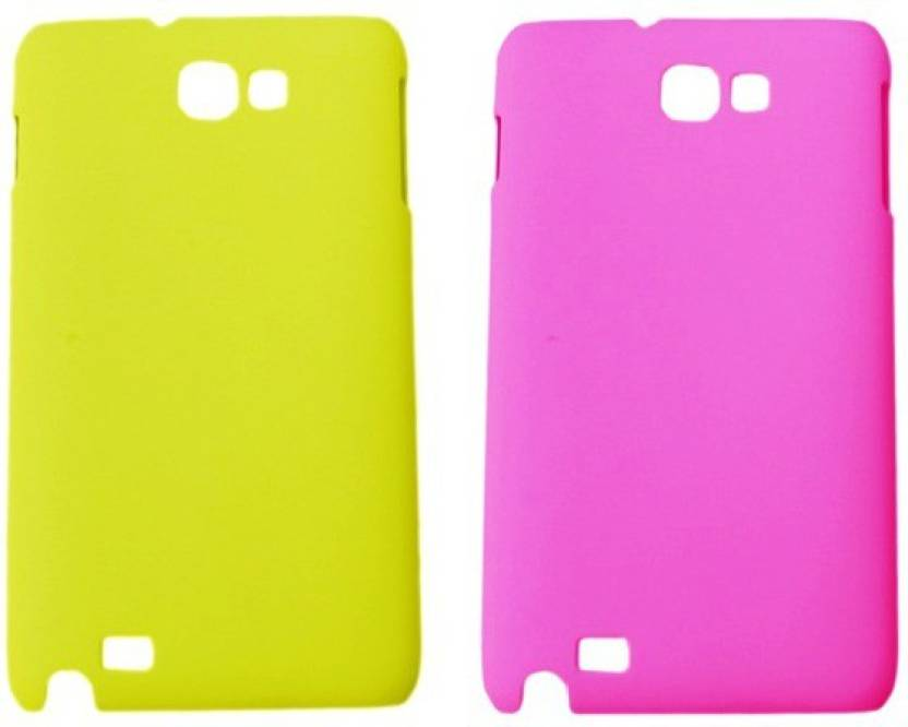 Bacchus Back Cover for Samsung Galaxy Note N7000