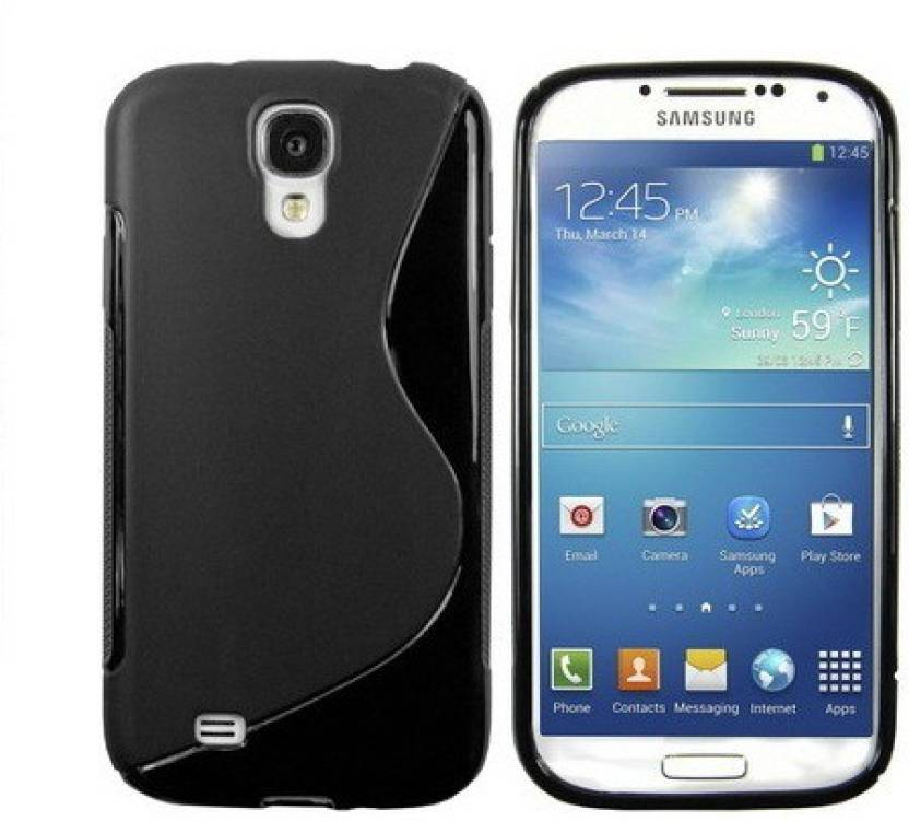online store 6d07d 5fb82 Cover Alive Back Cover for SAMSUNG Galaxy S4 Mini