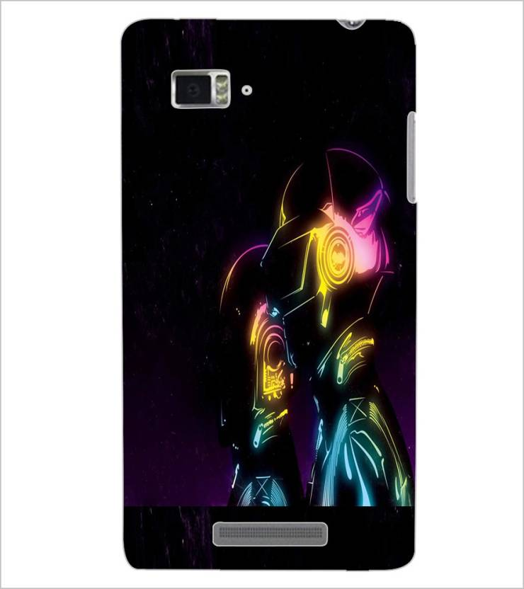 Farrow Back Cover for LENOVO A7000 PLUS