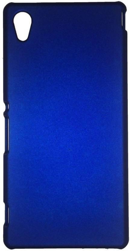 san francisco 4d0d3 c7f8c Spicesun Back Cover for Sony Xperia M4 Aqua Dual