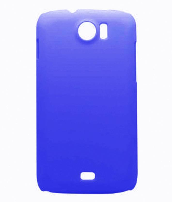 Bacchus Back Cover for Micromax A 110