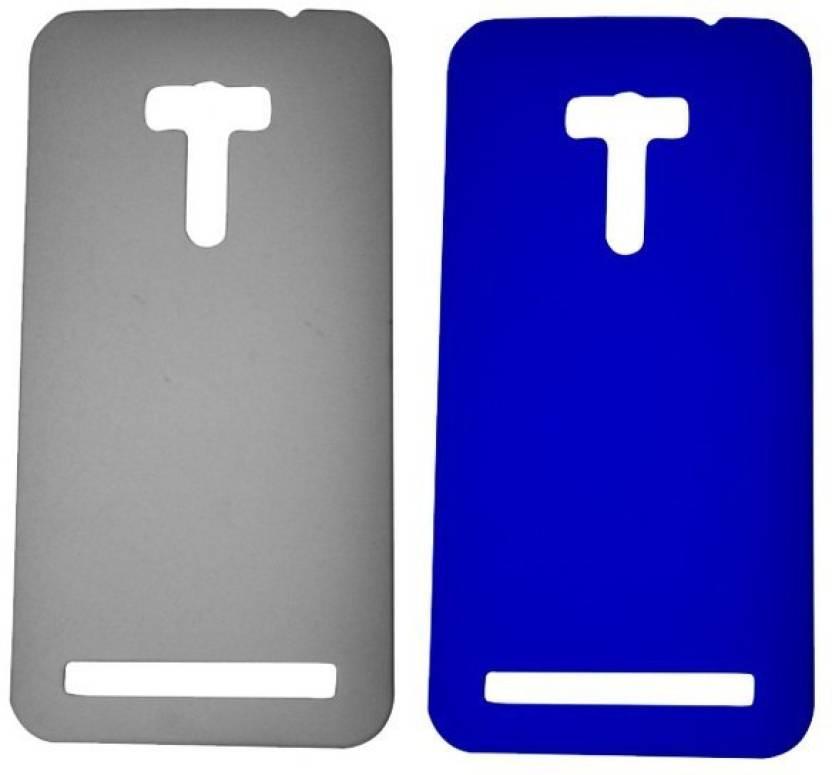 Bacchus Back Cover for Asus Zenfone Selfie ZD551KL