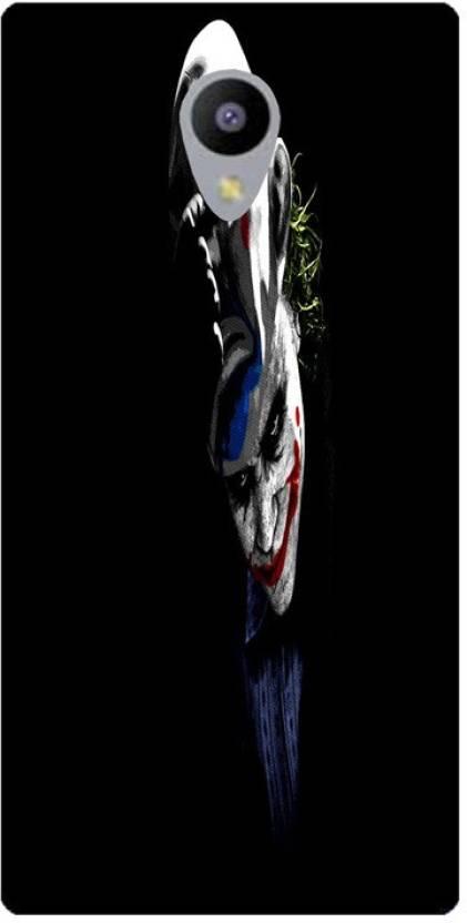 Amagav Back Cover for LG X screen