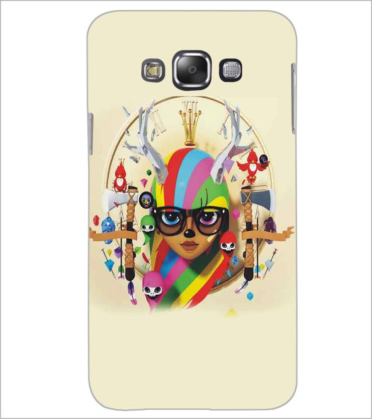 Printswag Back Cover for Samsung Galaxy Grand 3