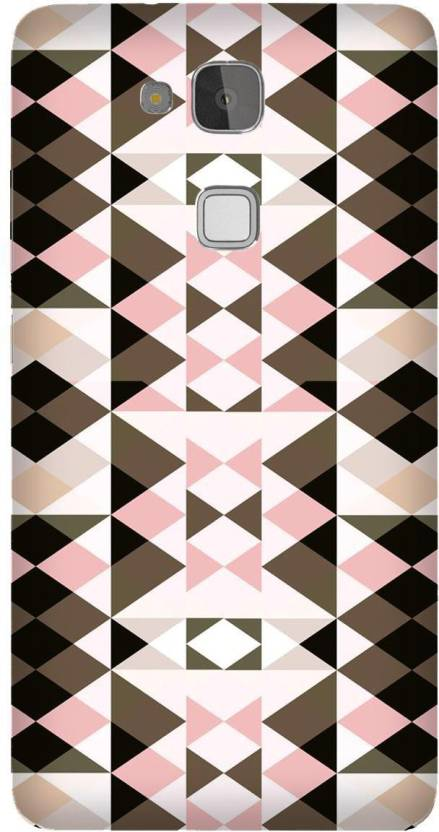 Kesi Back Cover for Huawei Ascend Mate 7