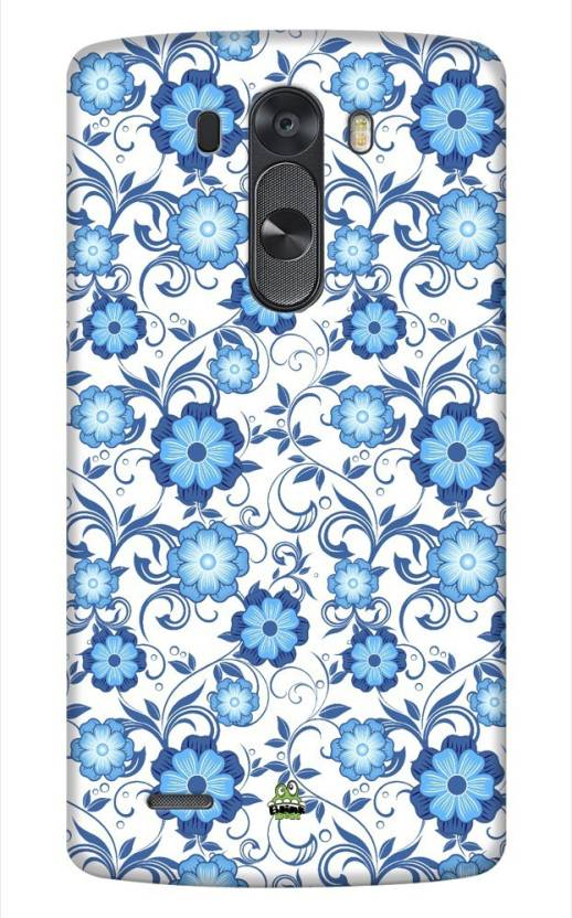 Blink Ideas Back Cover for LG G3