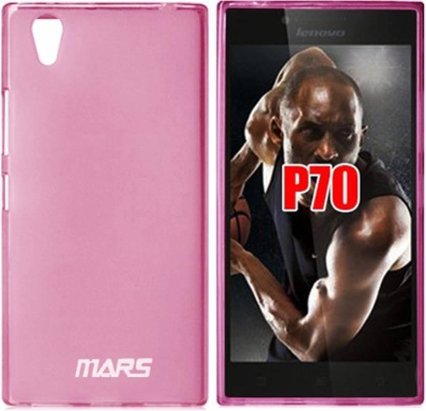 huge discount b4f54 2a36b Mars Back Cover for Lenovo P70 - Mars : Flipkart.com