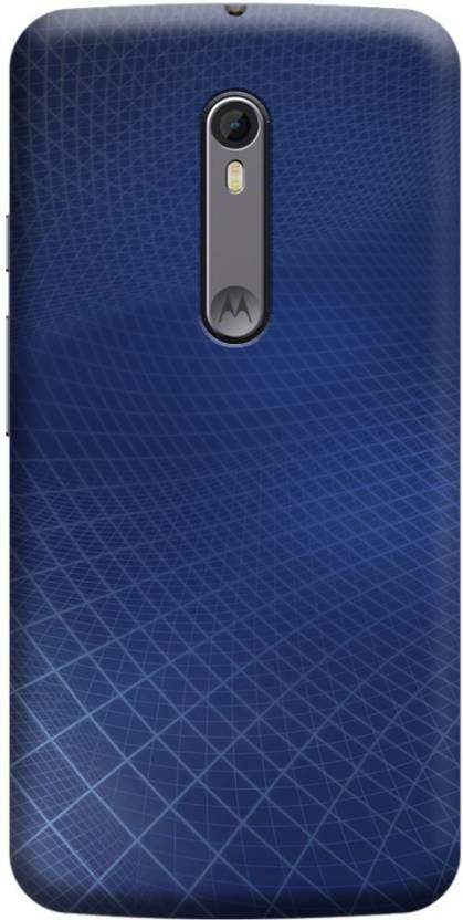 EPICCASE Back Cover for Motorola Moto X Style