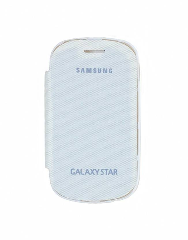 check out 698d0 0d03c MS Flip Cover for Samsung Galaxy Star Gt-S5282