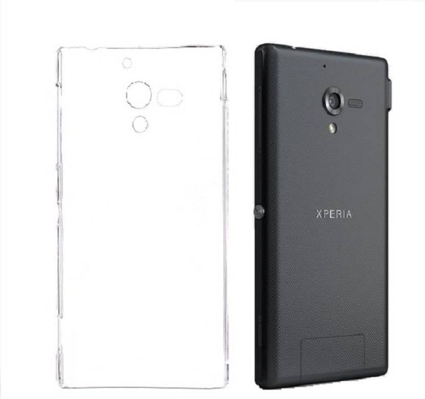 promo code 8d95a 8f56b DNG Back Cover for Sony Xperia ZL C6502 - DNG : Flipkart.com