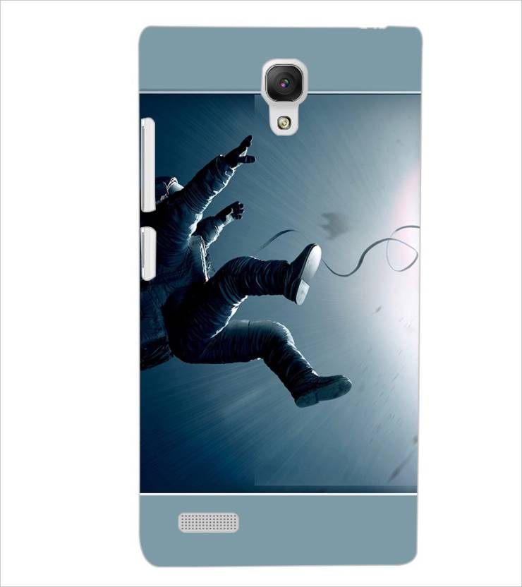 Farrow Back Cover for Mi Redmi Note Prime