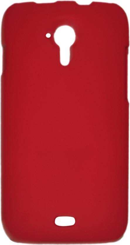 Shine Back Cover for Micromax A116 Canvas HD