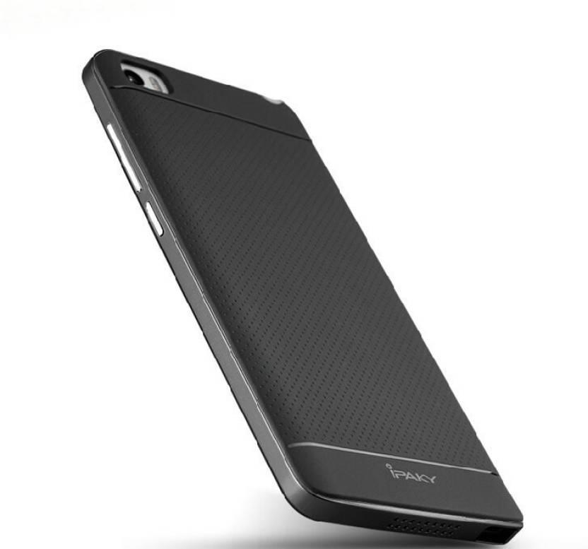 cheaper 39995 f08ef IPaky Case Back Cover for Mi 4i - IPaky Case : Flipkart.com