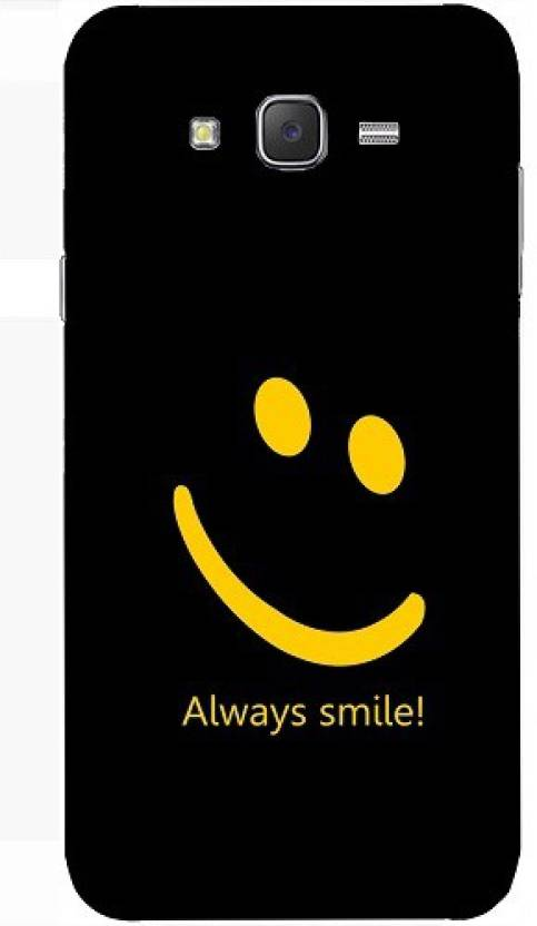 Casotec Back Cover for Samsung Galaxy J2 (2015)