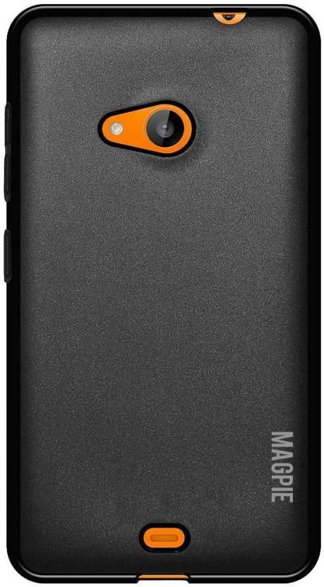 info for dc2b3 e3982 MagPie Back Cover for Microsoft Lumia 535 dual sim - MagPie ...