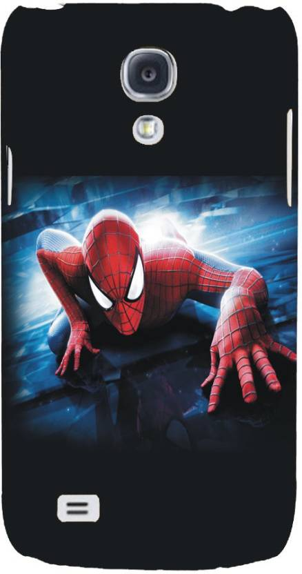 Fuson Back Cover for Samsung Galaxy S4 i9500