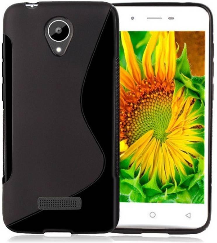hot sales efc53 47818 Sprik Back Cover for Micromax Q400 - Sprik : Flipkart.com